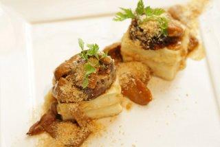 健康志向の人に作ってほしい「豆腐と牛ほほ肉のロースト」