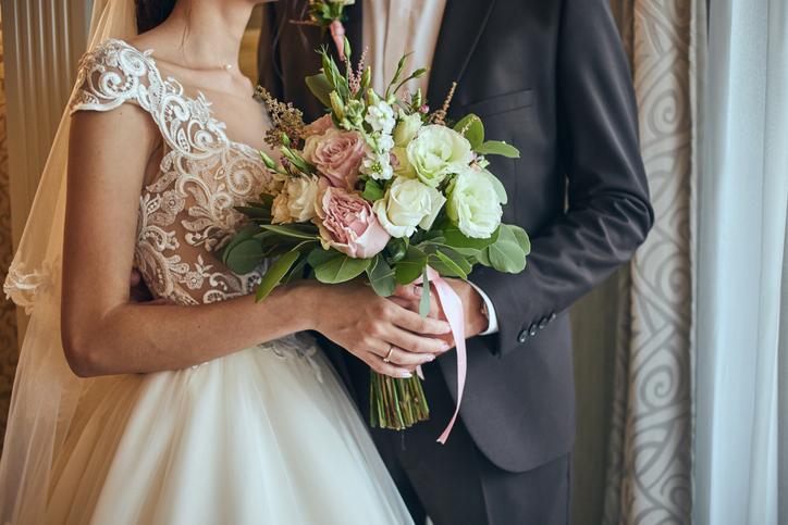 結婚してからの方が大事だから…(写真:iStock)