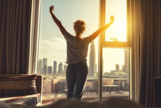 """流行りの""""朝活""""で得られるメリット6つ♪ 方法と具体例を紹介"""