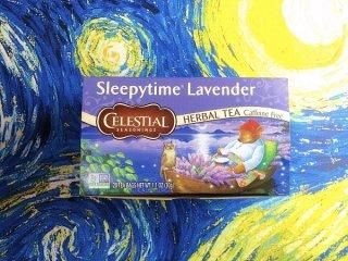 Sleepytime Lavender 2020.10.24(土)