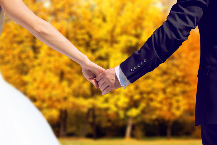 結婚相手にぴったり?!(写真:iStock)