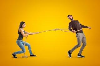 恋愛は焦ると失敗する!うまくいかない5つの原因&対処法♪