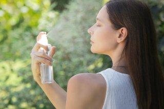 ミスト化粧水でいつでもどこでも乾燥ケア♡ 効果的な使い方