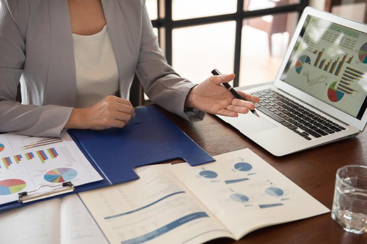 女性の管理職はまだまだ少ない(写真:iStock)