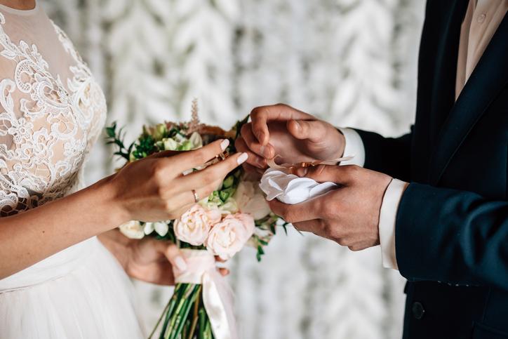 結婚する前に見極めて(写真:iStock)