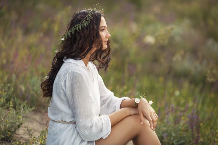 独特な世界を持つ「スルメ系女子」とは(写真:iStock)