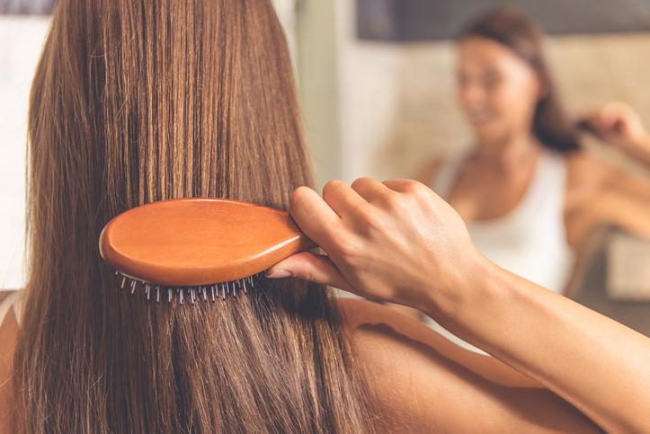 美髪をキープ!(写真:iStock)