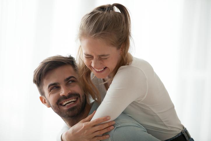「結婚して!」攻撃に実はうんざり(写真:iStock)