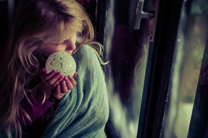 クリスマス直前の悲劇を避けるために(写真:iStock)