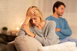 夫婦喧嘩をするたびに「離婚」を口にしてしまう女性の本音