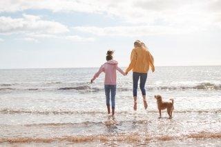妻と子供が溺れたら…夫は迷わず妻を助けるという衝撃の事実