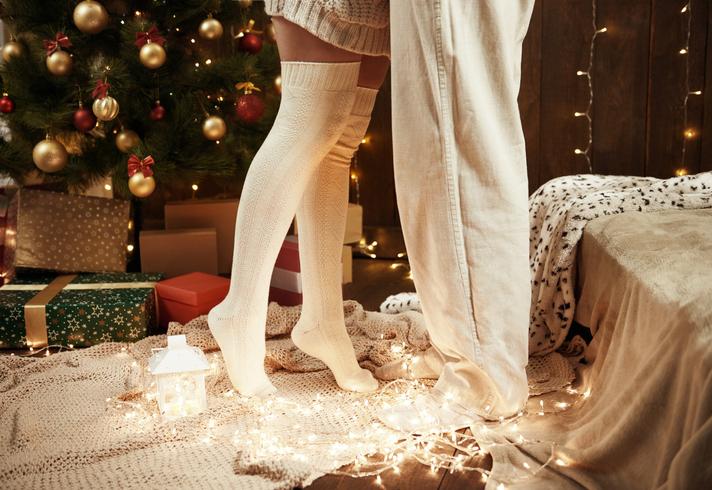 素敵なクリスマスを過ごせるかな?(写真:iStock)