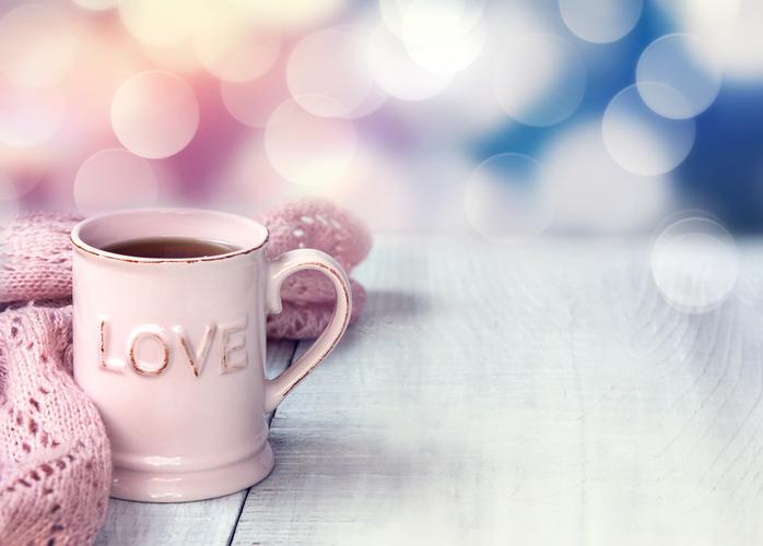 ゆっくり愛を育んで♡ (写真:iStock)