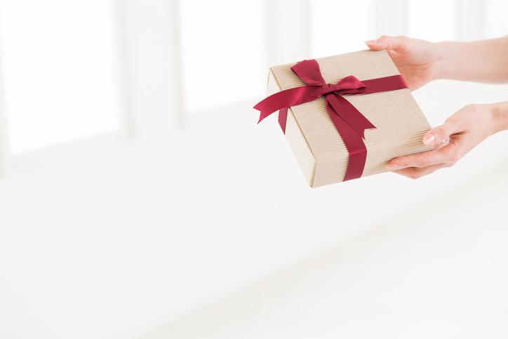 プレゼント選びに自信ある?(写真:iStock)