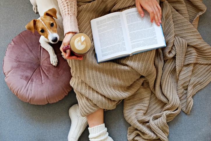 自分の時間を作って満足感を(写真:iStock)