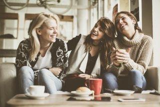 人と仲良くなる6つのコツ&友達作りが上手な人の共通点♪