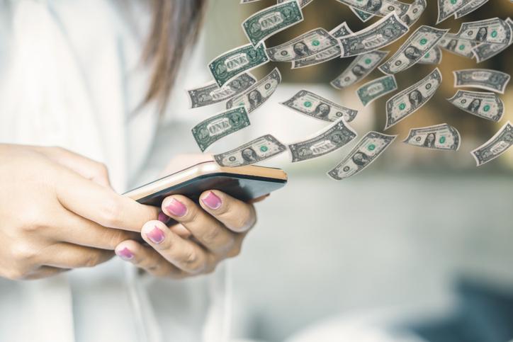 お金はどこにかけるべき?(写真:iStock)
