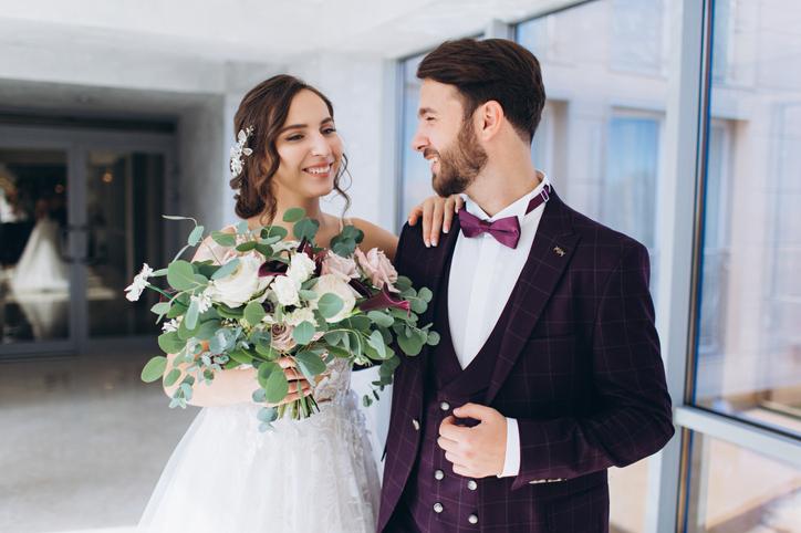 プロポーズがどちらからなんて関係ない!(写真:iStock)