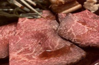 肉に始まり 2021.1.4(月)