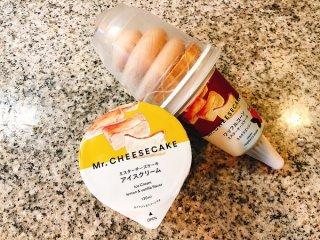 ミスターチーズケーキ 2021.1.7(木)