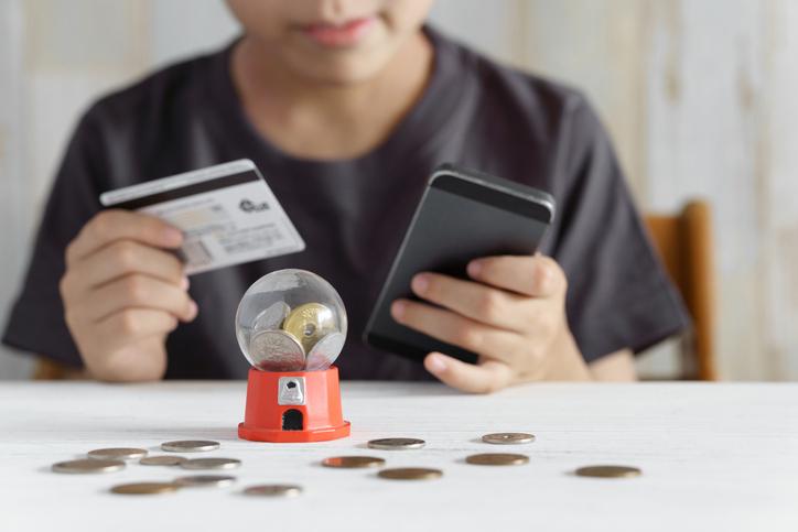 1円単位での割り勘にガッカリ(写真:iStock)
