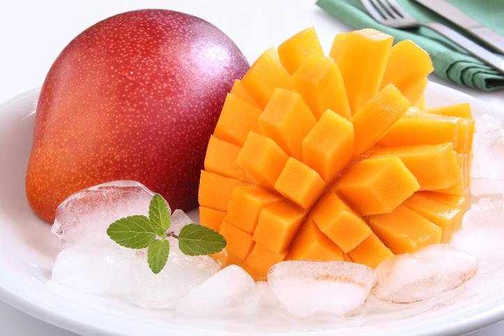 南国フルーツっておいしいよね(写真:iStock)