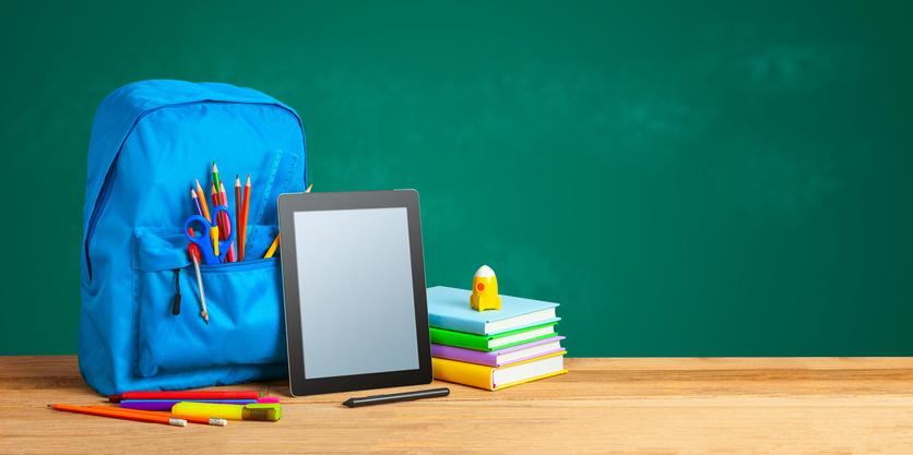 幼稚園は教育面が充実(写真:iStock)
