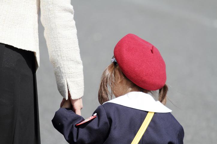 幼稚園は平日のイベントが多い(写真:iStock)