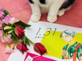 大切な女性へ…男性が花に気持ちを込めて贈る「愛妻の日」