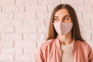 ファンデーションがマスクにつかなくなる♡ 8つのメイク術!
