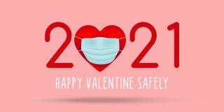 それでも想いを伝えたい!緊急事態中のバレンタイン対策3つ