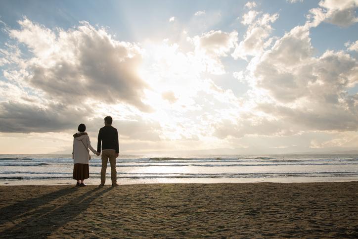 結婚の決め手になったのは(写真:iStock)