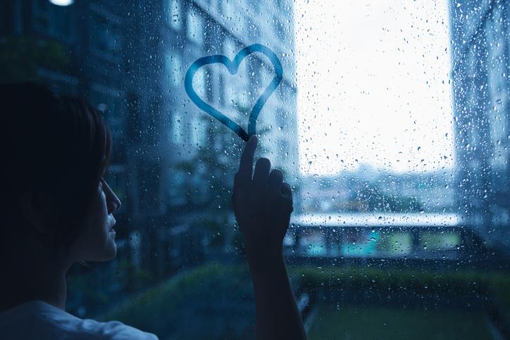 恋愛以外何もないかもしれない…(写真:iStock)