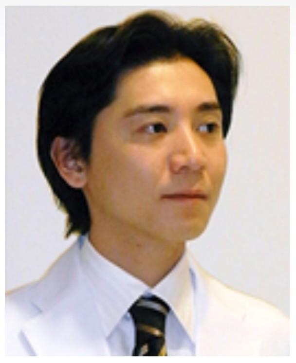 髙木歯科自由が丘クリニックの髙木謙一先生