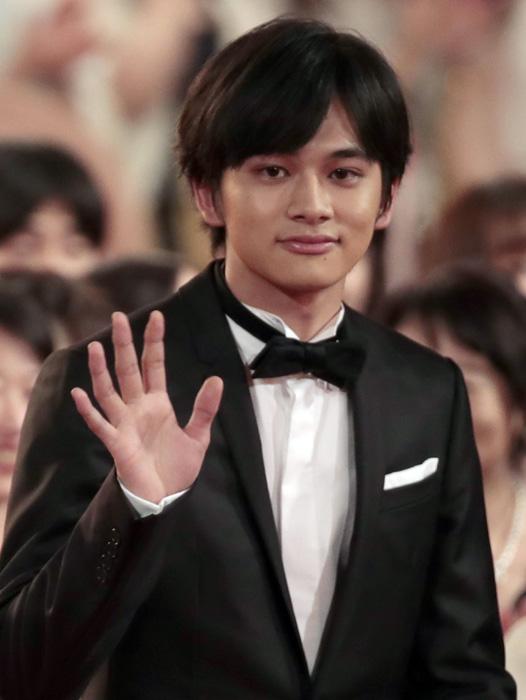 個人としての活躍が目立つも、グループをとても大切にしている北村さん/(C)日刊ゲンダイ