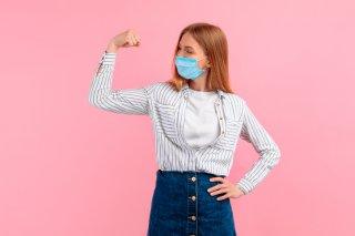 風邪ひけないし!免疫力を鍛えるために摂りたい栄養素って?