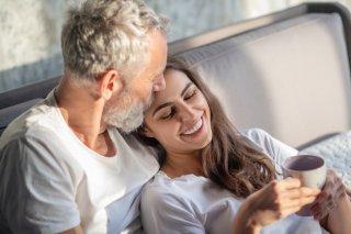年齢差結婚の定義は? メリット&デメリット&向いている人