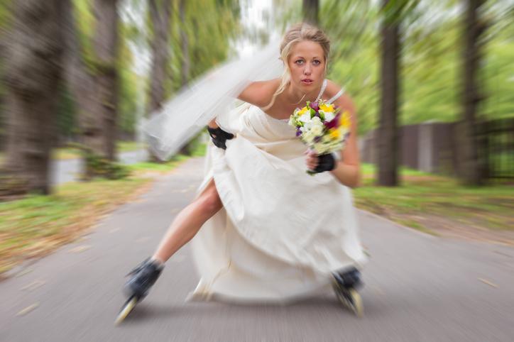 絶対に結婚する!(写真:iStock)