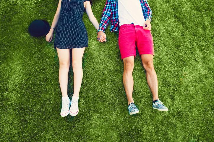 モテる尽くし方で愛され女性を目指そう(写真:iStock)