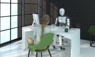 ロボットといるみたい…薄っぺらい夫の言葉に疲弊する女性
