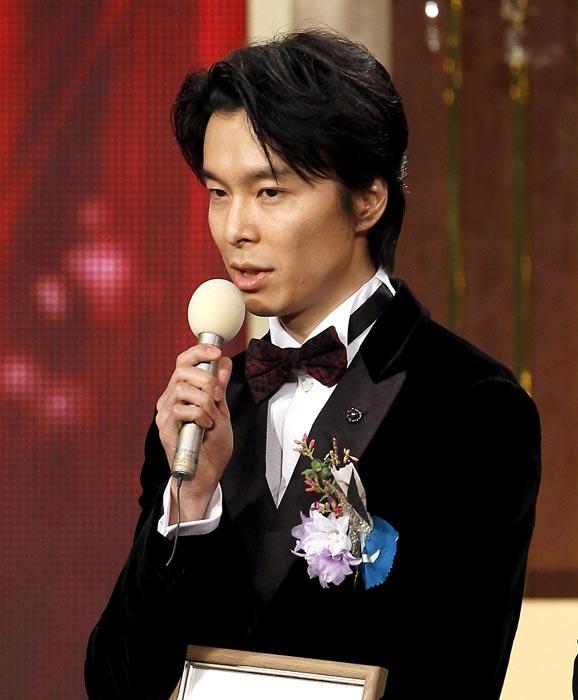 日本アカデミー新人賞受賞者としては「愛菜ちゃん」の後輩になる長谷川さん/(C)日刊ゲンダイ