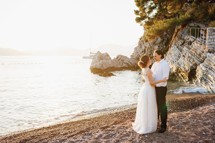 結婚は自分に適したタイミングで(写真:iStock)