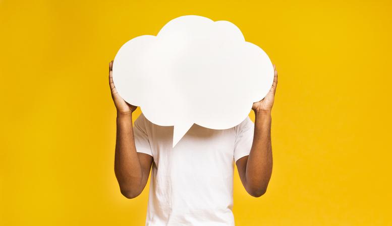 急に若者言葉を使うようになったら…(写真:iStock)