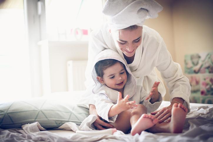 子供にも使える優しい処方(写真:iStock)
