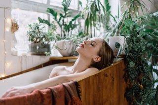 半身浴で美ボディに♡ 正しいやり方&避けるべきタイミング