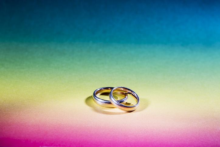 多様化していく結婚のスタイル(写真:iStock)