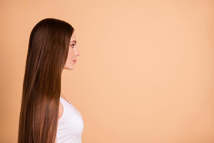 美髪は永遠のあこがれ(写真:iStock)