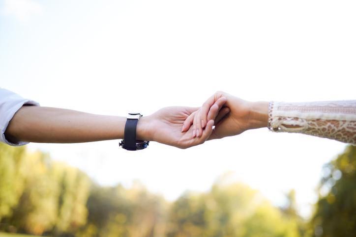 結婚を考えるなら…(写真:iStock)