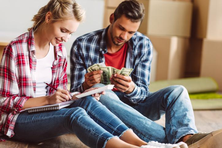 お金の価値観の確認は大事(写真:iStock)