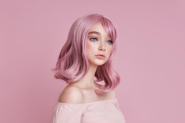 お人形さんみたいになりたい!(写真:iStock)